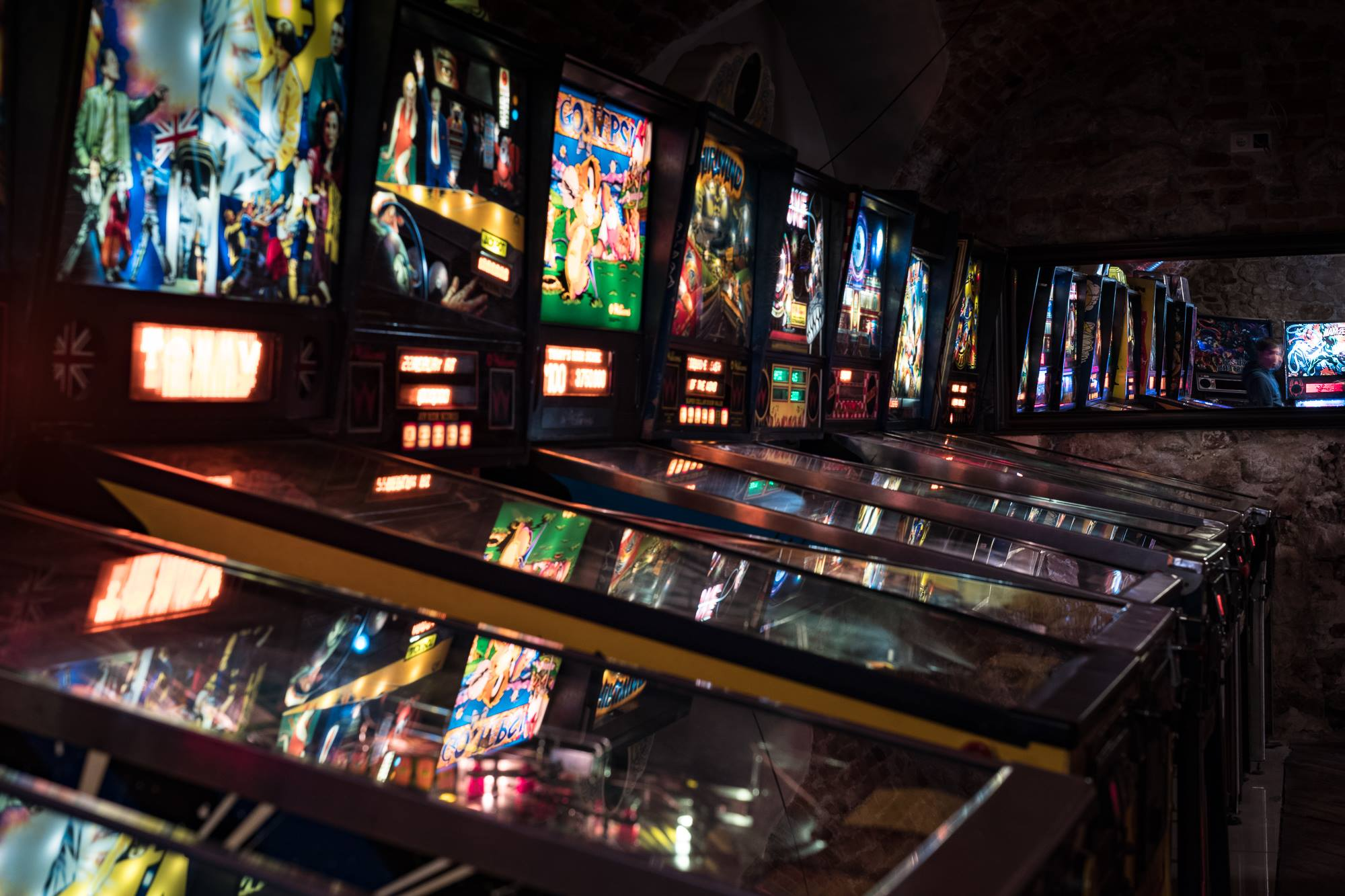 Interactive Pinball Museum - things to do in krakow