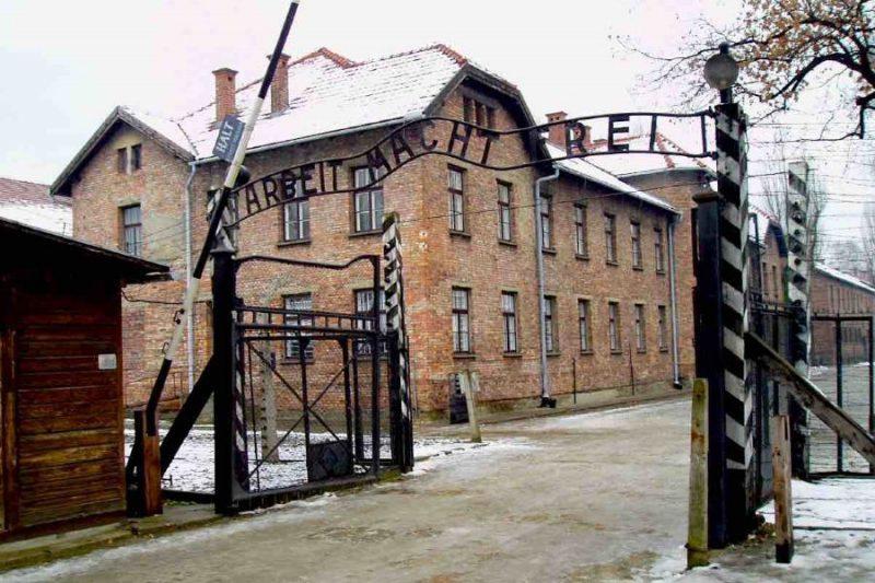 Auschwitz & Birkenau - Best City Tours in Krakow