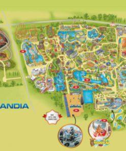 Energyland, Lunapark, Amusement Park, Krakow, Bumper Ball Experiences