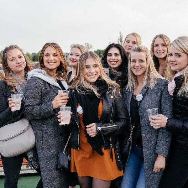 Ladies Style #Warsaw
