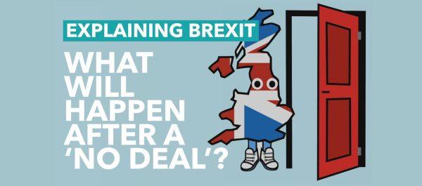 brexit explained - krakow fun time
