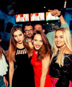 Pub Crawl Warsaw, Bumper Ball Experiences