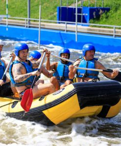 Rafting in Krakow