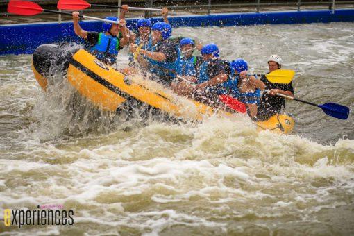 Rafting in Krakow