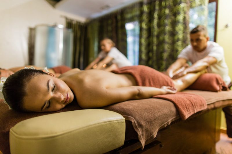 Queens SPA - Premium Relax in Krakow, Bumper Ball Experiences