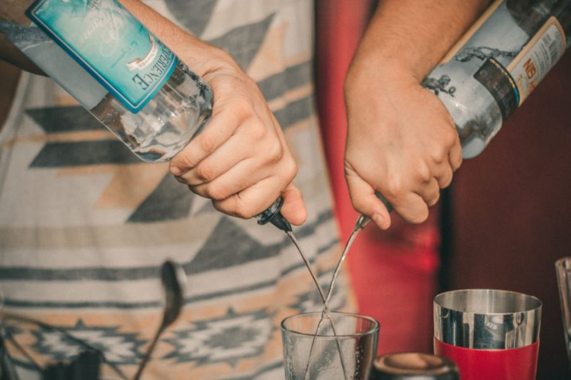 Polish Vodka Tasting Tour, Krakow Bumper Ball Experiences