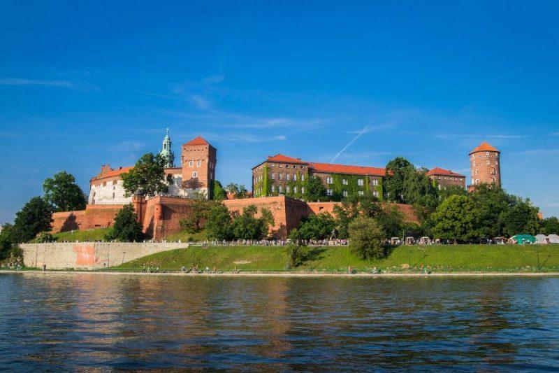 Wawel Castle - Best City Tours in Krakow