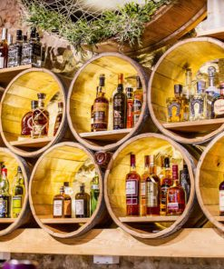 Whisky Tasting, Bumper Ball Experiences in Krakow