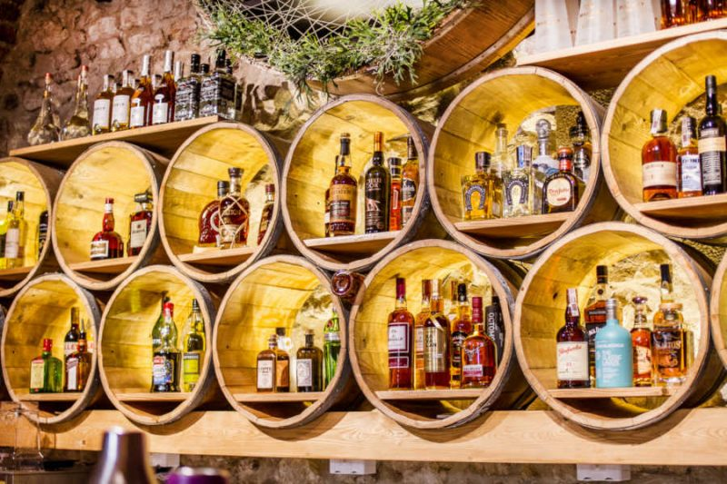 Whisky Tasting, Bumper Ball Experiences in Krakow