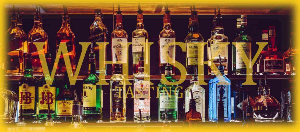 taste the world of whisky, krakow, bumper ball experiences