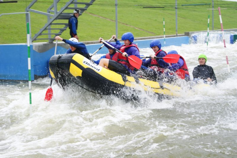 White Water Rafting - Active & Adrenaline things to do in Krakow