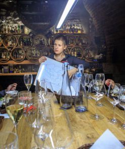 Wine Tasting in Krakow